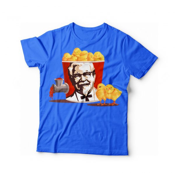 Don't Eat Chicken T-Shirt